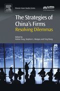 Strategies of China's Firms