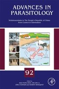 Schistosomiasis in The People's Republic of China: from Control to Elimination