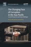 Changing Face of Corruption in the Asia Pacific
