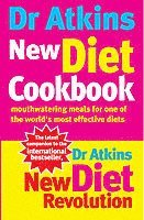 Dr Atkins New Diet Cookbook