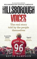 Hillsborough Voices