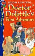 Dr Dolittle's First Adventure