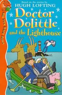 Doctor Dolittle and the Lighthouse