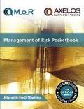 Management of risk pocketbook [pack of 10 copies]