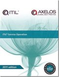 ITIL Service Operation, 2011 Edition