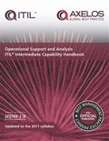 ITIL V3 Intermediate Capability Handbook: Operational Support and Analysis - Single