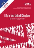 Life in the United Kingdom: Official Study Guide