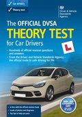 Official DVSA Theory Test for Car Drivers (18th edition)
