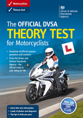 Official DVSA Theory Test for Motorcyclists (14th edition)