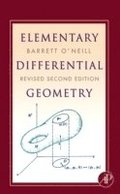 Elementary Differential Geometry, Revised 2nd Edition