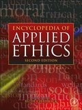 Encyclopedia of Applied Ethics