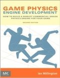 Game Physics Engine Development 2nd Edition