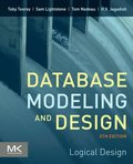 Database Modeling and Design 5th Edition