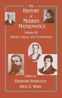 The History of Modern Mathematics
