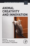 Animal Creativity and Innovation