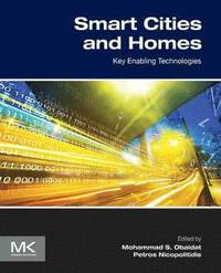 Smart Cities and Homes