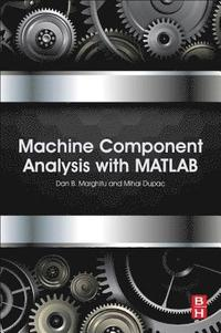 Machine Component Analysis with MATLAB