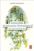 Sustainable Construction Technologies
