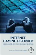 Internet Gaming Disorder