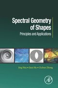 Spectral Geometry of Shapes