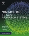 Nanomaterials in Rocket Propulsion Systems