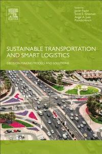 Sustainable Transportation and Smart Logistics