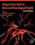 Omega Fatty Acids in Brain and Neurological Health