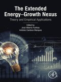 Extended Energy-Growth Nexus
