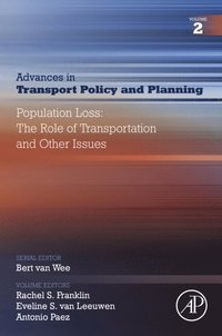 Population Loss: The Role of Transportation and Other Issues