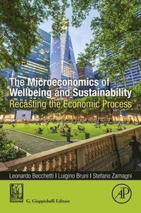 Microeconomics of Wellbeing and Sustainability