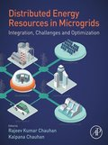 Distributed Energy Resources in Microgrids