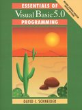Essentials of Visual Basic 5.0 Programming