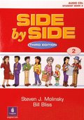 Side by Side 2 Student Book 2 Audio CDs (7)