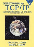 Internetworking with TCP/IP V3 Linux Posix Vol III: Client-server Programming and Applications