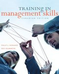 Training in Management Skills First Canadian Edition