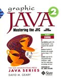 Graphic Java 2,  Volume 2, Swing