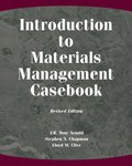 Introduction to Materials Management Casebook, Revised Edition