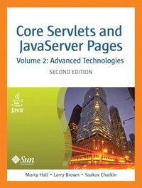 Java Servlet &