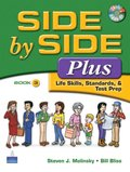 Side by Side Plus 3 - Life Skills, Standards & Test Prep