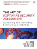 Art of Software Security Assessment, The