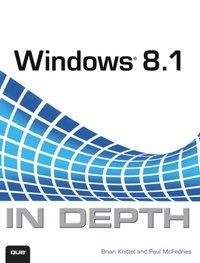 Windows 81 In Depth