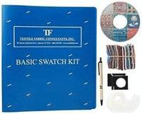 Swatch Kit for Textiles