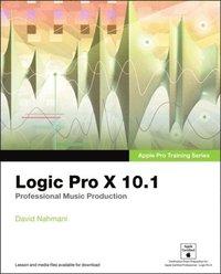 Logic Pro X 10.1