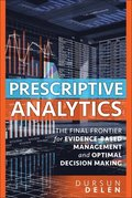 Prescriptive Analytics