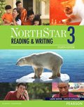 NorthStar Reading Writing 3 Student Book w/Interactive SB and MyEnglishLab