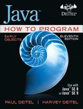MyLab Programming with Pearson eText -- Access Code Card -- for Java How to Program, Early Objects