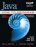 Java How to Program, Early Objects [With Access Code]