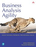 Business Analysis Agility