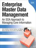 Enterprise Master Data Management (Paperback)