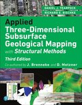 Applied Three-Dimensional Subsurface Geological Mapping